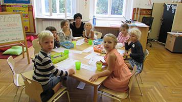 ESB-kindergarten